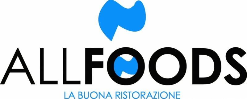 All food logo terni